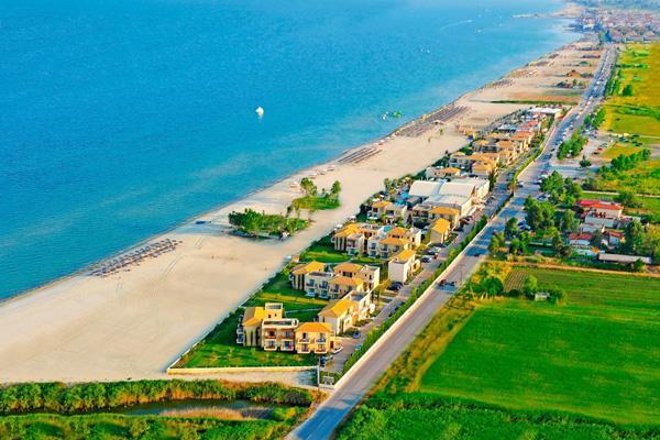 Mediterranean Village Hotel & Spa - Tourism Plus Client