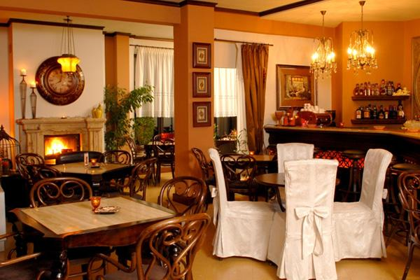 Atrion Highland Hotel - Tourism Plus Client